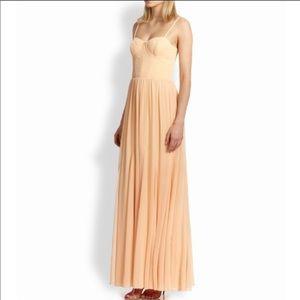 Alice + Olivia Corset Gown